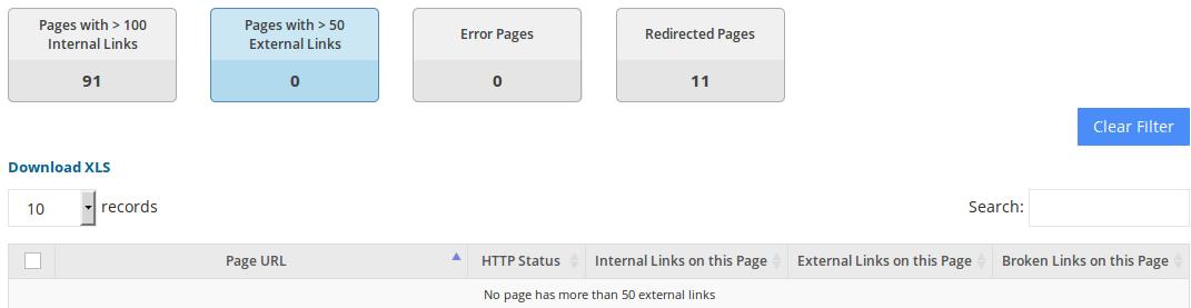 website-audit-external-links