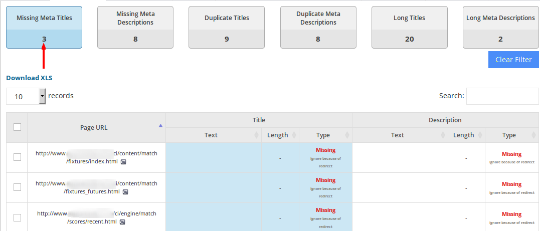 website-audit-missing-meta-titles