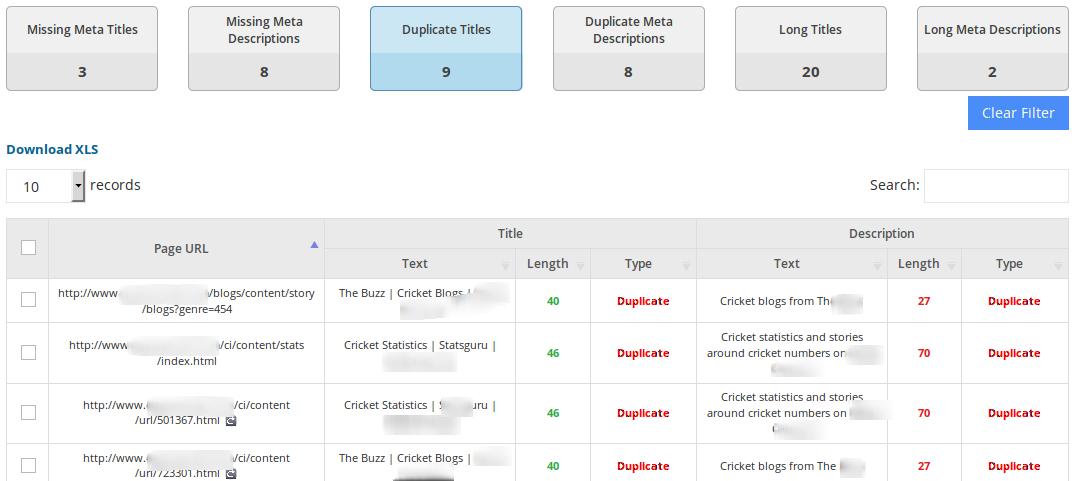 website-audit-missing-duplicate-meta-titles-descriptions