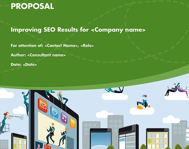 10 Sample Seo Proposal Templates Seo Sales Pitch Decks That Convert