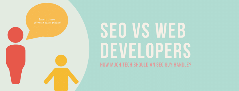 seo vs web developer