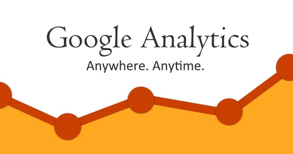SEO Campaign - Google Analytics