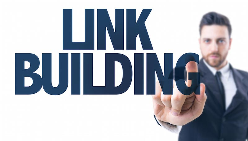 Scale Link Building