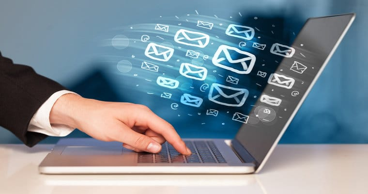 Email Marketing List: email acquisition