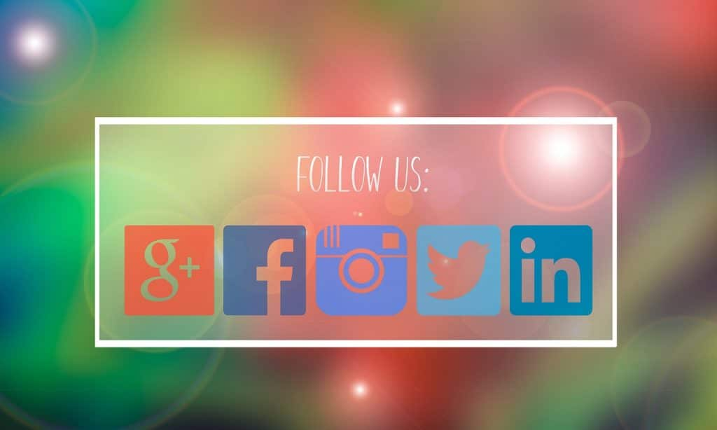 Facebook Cover Photos for Business - Cross Promotion