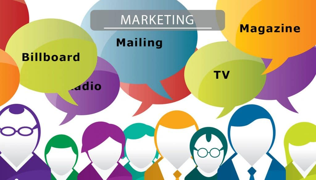 Email Marketing List: Traditional Marketing