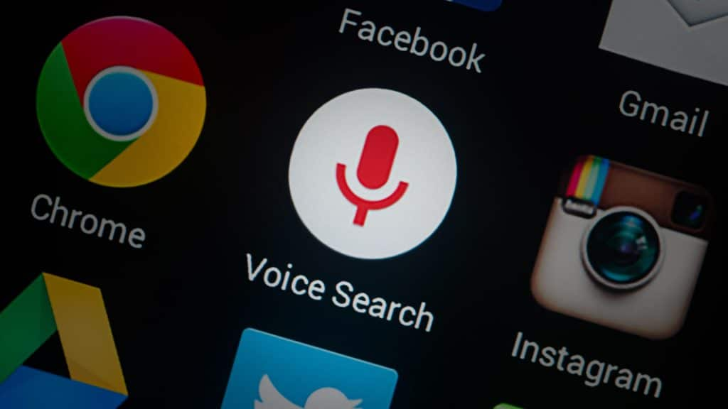 B2B Mobile Marketing Strategy - Voice Searches are Gaining Popularity