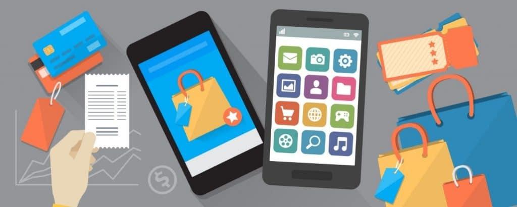 Increase E-commerce Revenue - Mobile Commerce