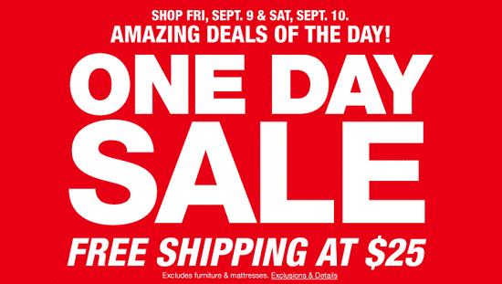 Boost Online Sales - sale