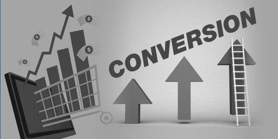 Increase E-commerce Revenue - Conversions