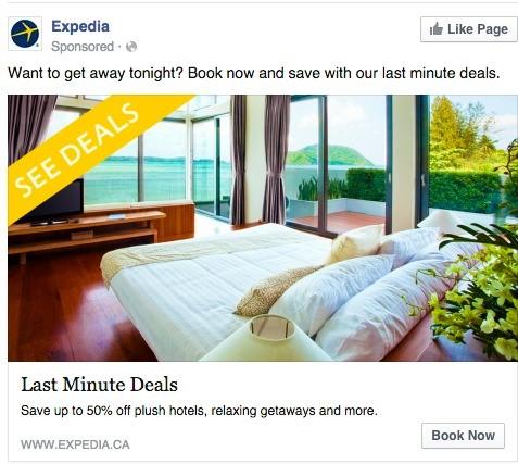 Increase E-commerce Revenue - Retargeting on Facebook