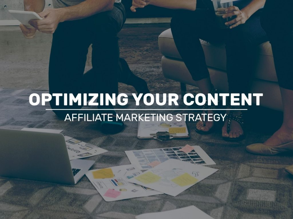Optimize Your Content
