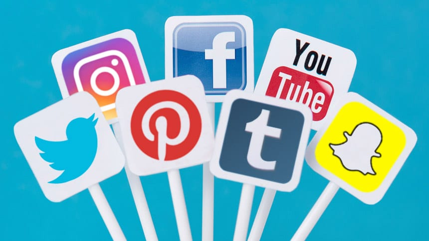 Social Media - Local SEO