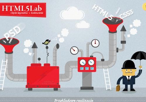 HTML 5Lab