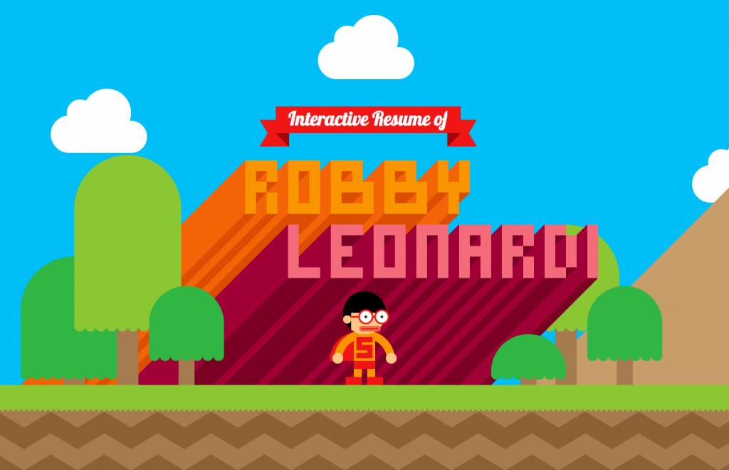 Robby Leonardi Studio