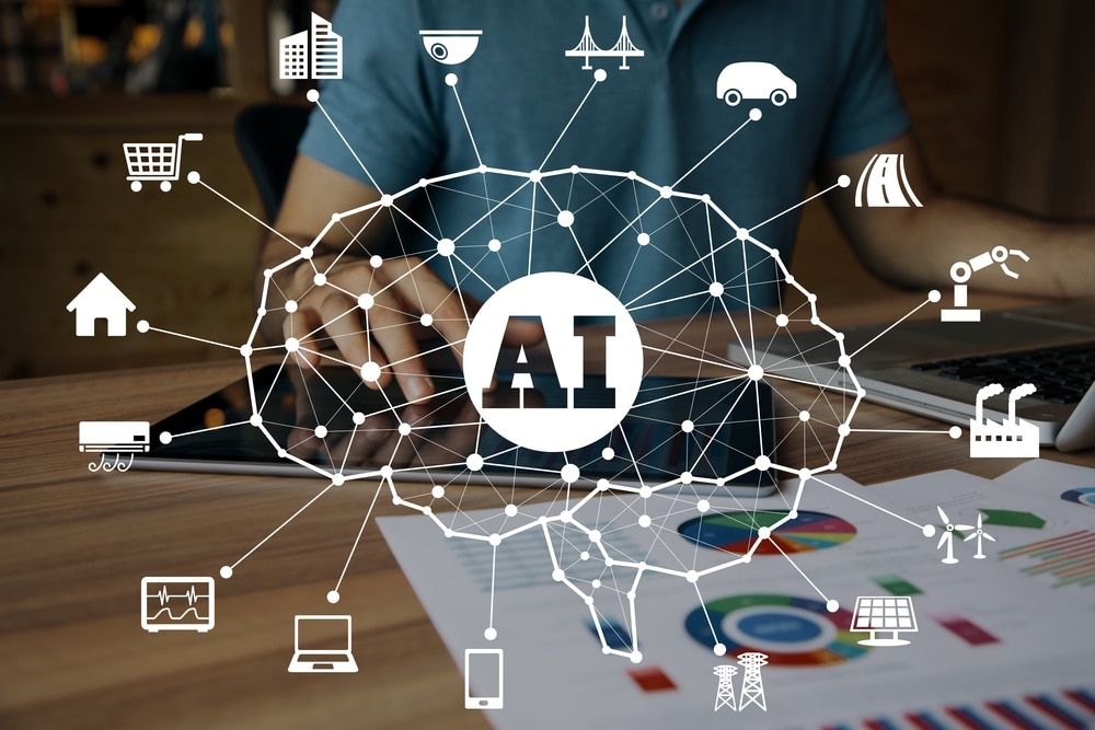 AI Powered Social Media Marketing