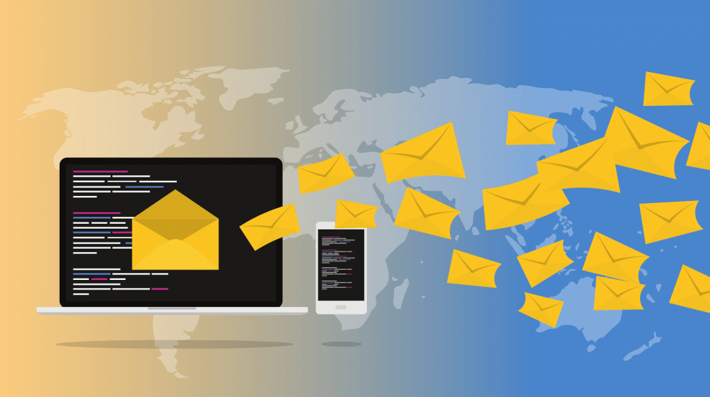 Dynamic Content in Emails