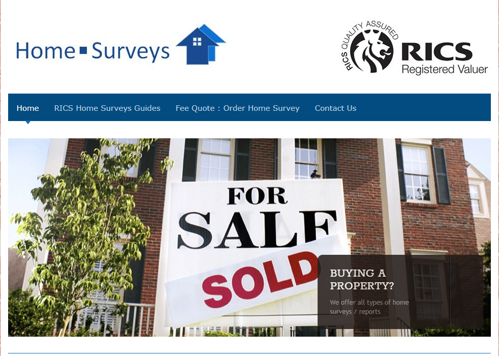 Home Surveys